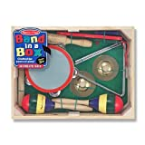 Melissa and Doug Band in a Box Ages 3 and up-1 ea