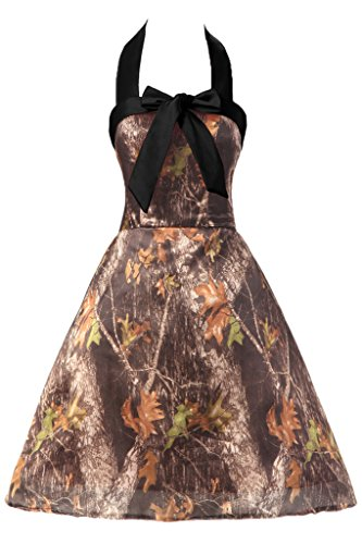 formal camo homecoming dresses - 7