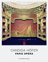 Candida Höfer: Opera de Paris