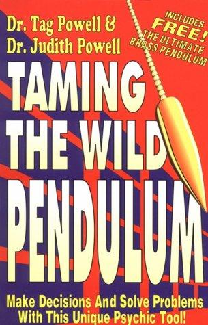 Taming the Wild Pendulum