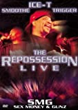 ICE -T, Smoothe Trigger - The Repossession live [DVD] (2002) Ice-T