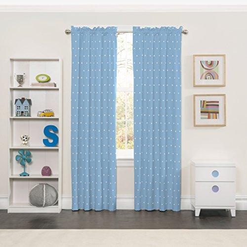 ECLIPSE KIDS Curtains for Bedroom - Super Star 42