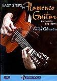 Easy Steps to Flamenco Guitar