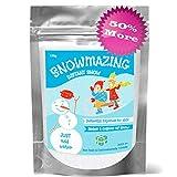 Snowmazing Instant Snow Powder Fake Snow Cloud