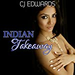 Indian Takeaway | C J Edwards