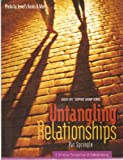 Untangling Relationships Youth Edition Member, Pat Springle, 0805498486