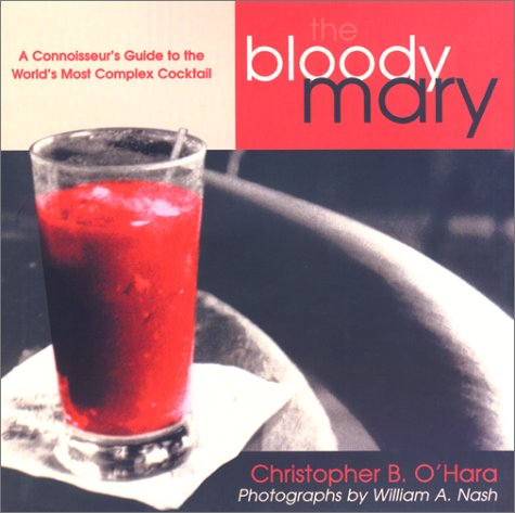 Bloody Mary Christopher B OHara product image