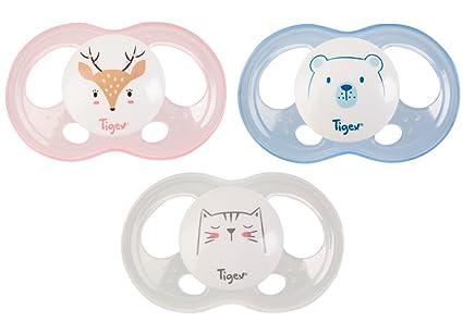 Tigex 80603410 - Chupetes: Amazon.es: Bebé