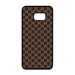 Samsung Galaxy S6Edge&Plus Funda Ultra Slim Cover Funda Gucci Logo Printed Funda