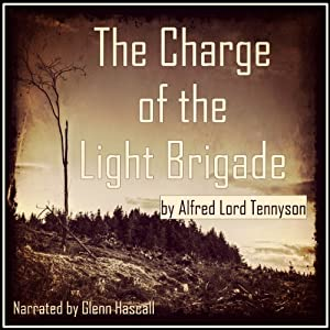 The Charge of the Light Brigade Audiobook