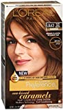 L'Oreal Superior Preference Preference Sun-Kissed Caramels, UL63 Hi-Lift Gold Brown 1 ea (Pack of 2)