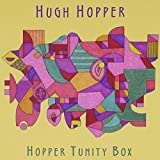 Hopper Tunity Box