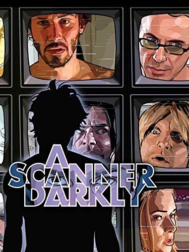 A Scanner Darkly -