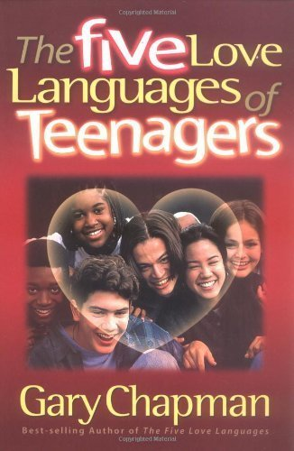 Five Love Languages of Teenagers by Chapman, Gary (2001) Paperback by NorthfieId
