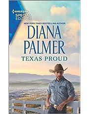 Texas Proud (Long, Tall Texans Book 52)