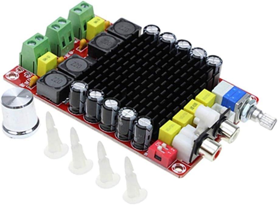 100 Watt Auto gazechimp XH M510 TDA7498 DC 14 34 V Digitalverst/ärkerplatine 2