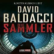 Die Sammler (Camel Club 2) | David Baldacci