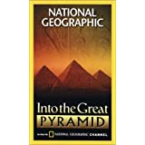 Nat'l Geo: Into the Great Pyramid