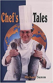 Chef's Tales