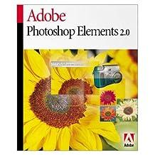 Academic Photoshop Elements 2.0  French