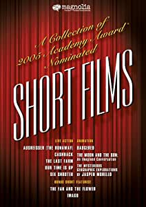 A Collection of 2005 Academy Award Nominated Short Films [Import]