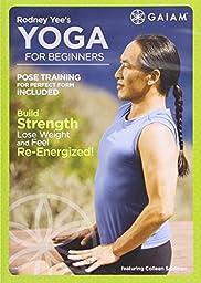 Rodney Yee\'s Yoga for Beginners