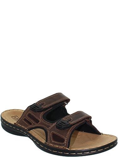 afb593add3c8e TBS Brokey, Sandales Bout Ouvert Homme  Amazon.fr  Chaussures et Sacs
