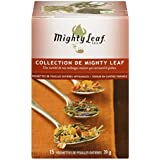Mighty Leaf Tea Variety Pack, 15 Pouches
