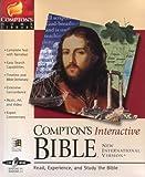 Compton's Interactive Bible: New International Version