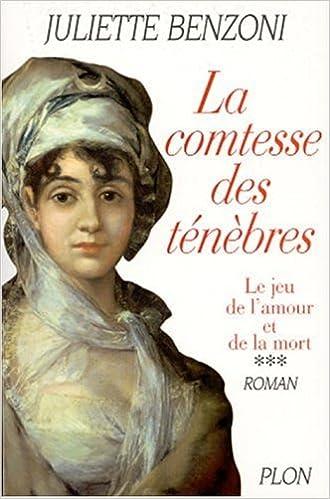 Amazon Fr Le Jeu De L Amour Et De La Mort Tome 3 La