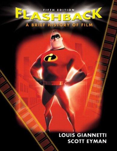 Flashback: A Brief History of Film (5th Edition)
