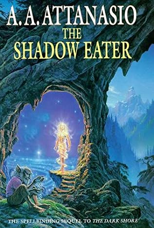 book cover of The Shadow Eater