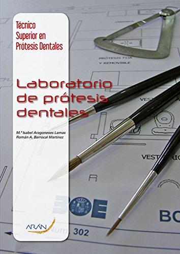 Laboratorio de prtesis dentales