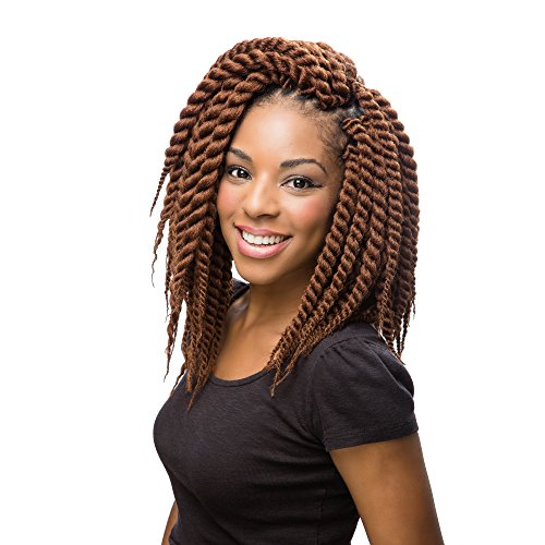 INNOCENCE Senegal Twist 12u0026quot; Original Crochet Braids - Import It All