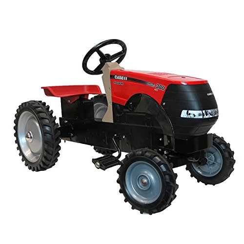 Ertl pedal tractor