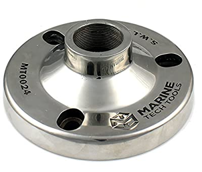 Mercury Verado Lifting Adapter
