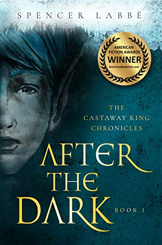 The Castaway King Chronicles: After The Dark -