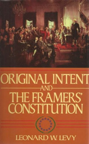 the framers intent The framers of the american constitution were visionaries they designed our constitution to endure they sought not only to address the specific challenges facing the nation during their lifetimes, but to establish the foundational principles that would sustain and guide the new nation into an uncertain future the text of the.