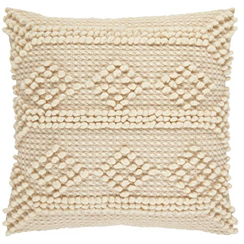 Stone & Beam Modern Throw Pillow, 18