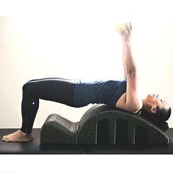 Pilates Tronco, Cama De Masaje Tronco Apoyos De Yoga Y ...