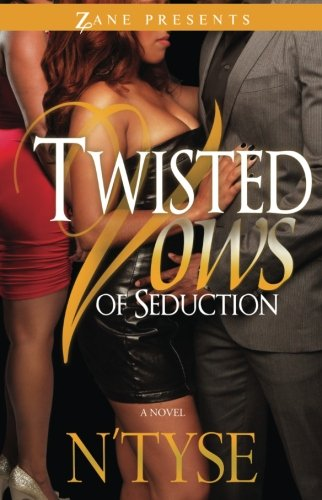 Twisted Vows of Seduction (2) (Twisted Series)