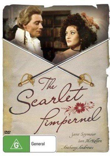 Scarlet Pimpernel (1982)