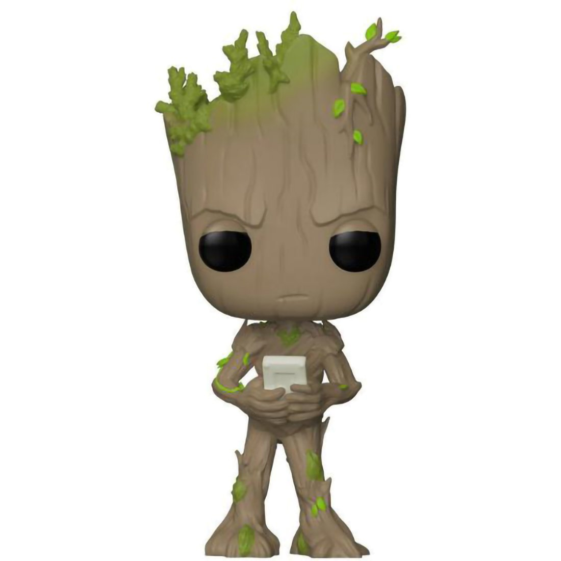 BCC9PP06 Funko Groot POP Toys R Us Exclusive 1 Official Marvel Trading Card Bundle Infinity War Vinyl Figure Marvel x Avengers #297