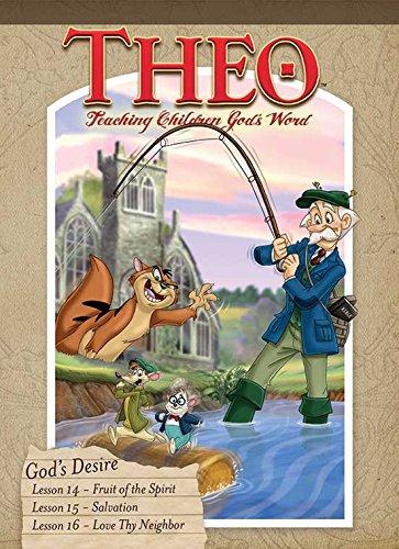 Theo: Teaching Children God's Word - God's Desire ()