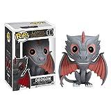 Game of Thrones Pop! Television Drogon Figurine