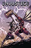 INJUSTICE GODS AMONG US YEAR FIVE #11