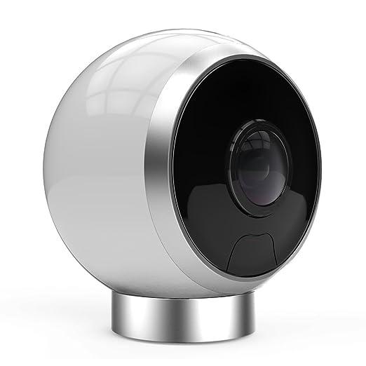 IC Realtech v ALLie Home 360 Degree Camera 24/7 Live Streaming