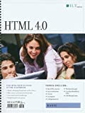 img - for HTML 4.0, Basic: Student Manual (ILT) book / textbook / text book