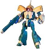 Bandai Hobby Asshimar Zeta Gundam Model Kit (1/144 Scale)