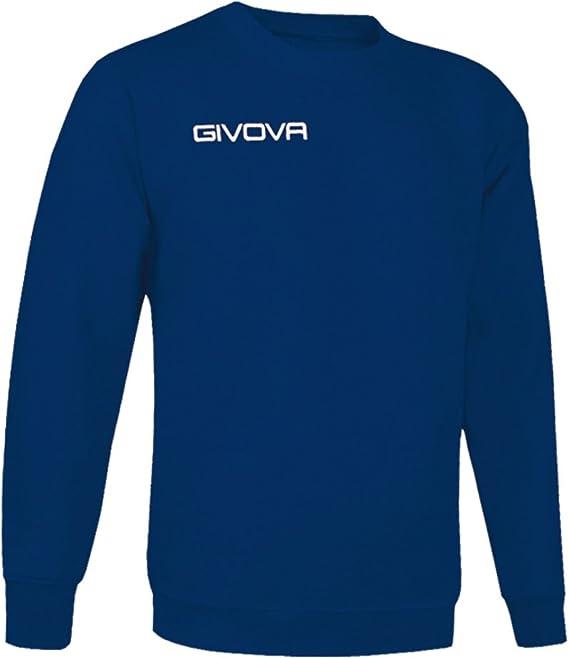 TALLA M. Givova Jersey Giro Cuello One Camiseta, Unisex Adulto